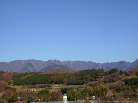 丹沢の青空49.JPG