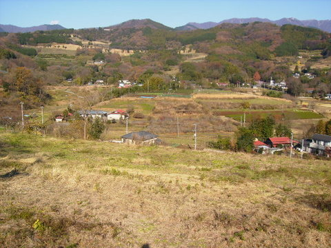 初冬の柳川盆地57.JPG